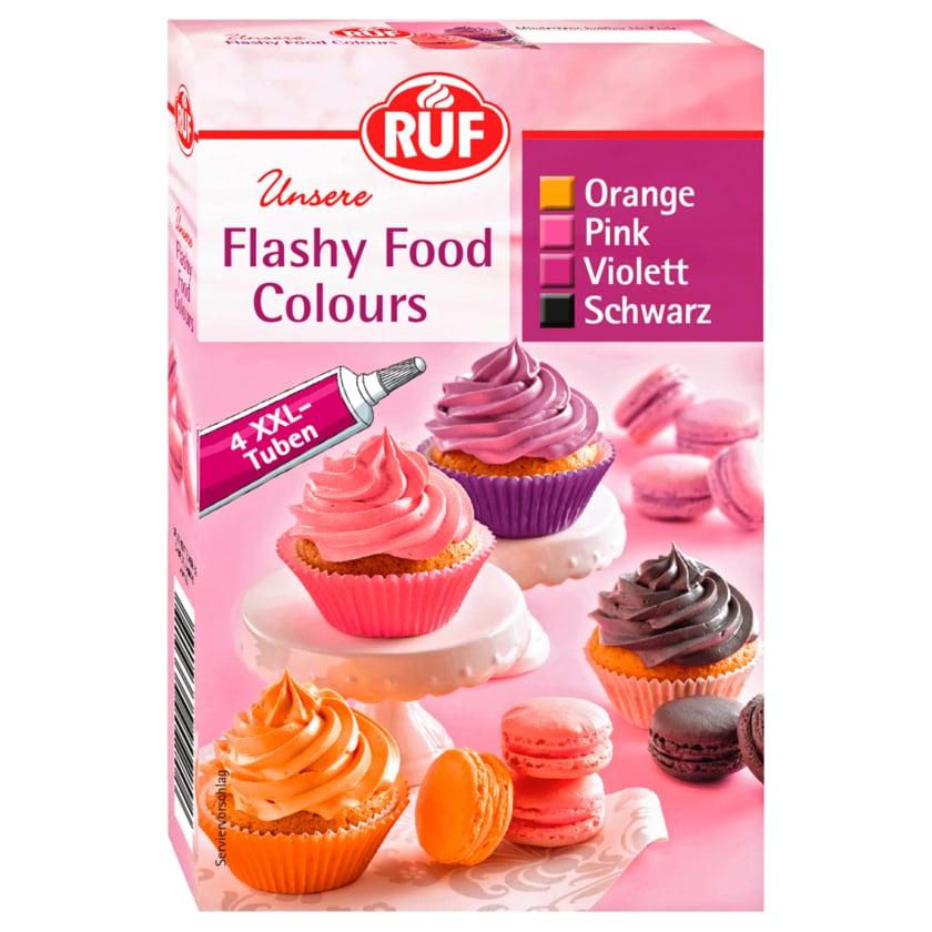 Ruf Flashy Food Colours 80g