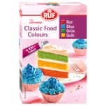 Ruf Classic Food Colours 80g