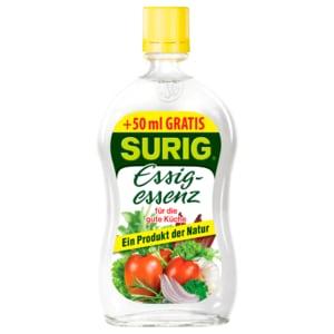 Surig Essig-Essenz hell 450ml