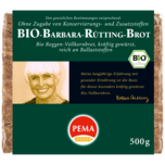 Pema Bio-Barbara-Rütting-Brot 500g