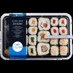 Deutsche See Sushi-Box Ayami 340g