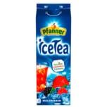 Pfanner Der Grüne Tee Ingwer-Zitrone Limited Edition 2l