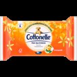 Cottonelle Mein Spa Orange 42 Stück