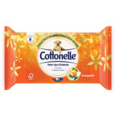 Cottonelle Mein Spa Orange 42 Stück