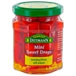 Feinkost Dittmann Mini Sweet Drops 210g