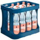 Vilsa Mineralwasser leichtperlig 12x1l