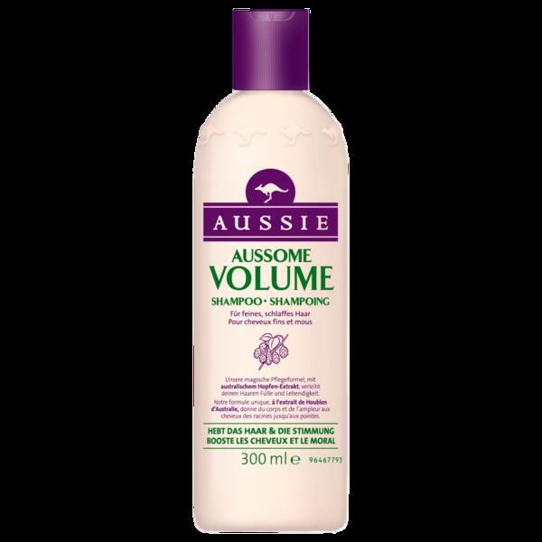Aussie Haarshampoo Aussome Volume 300ml