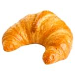 Entrup Französisches Buttercroissant