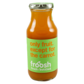 Froosh Orange Karotte Ingwer 250ml