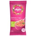 Davert Bio Quinoa-Cup Tomate-Kräuter 65g