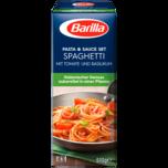 Barilla Pasta & Sauce Set Tomate und Basilikum 510g