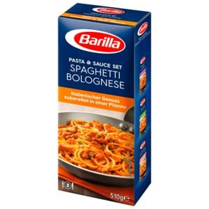 Barilla Koch-Set Spaghetti Bolognese 510g