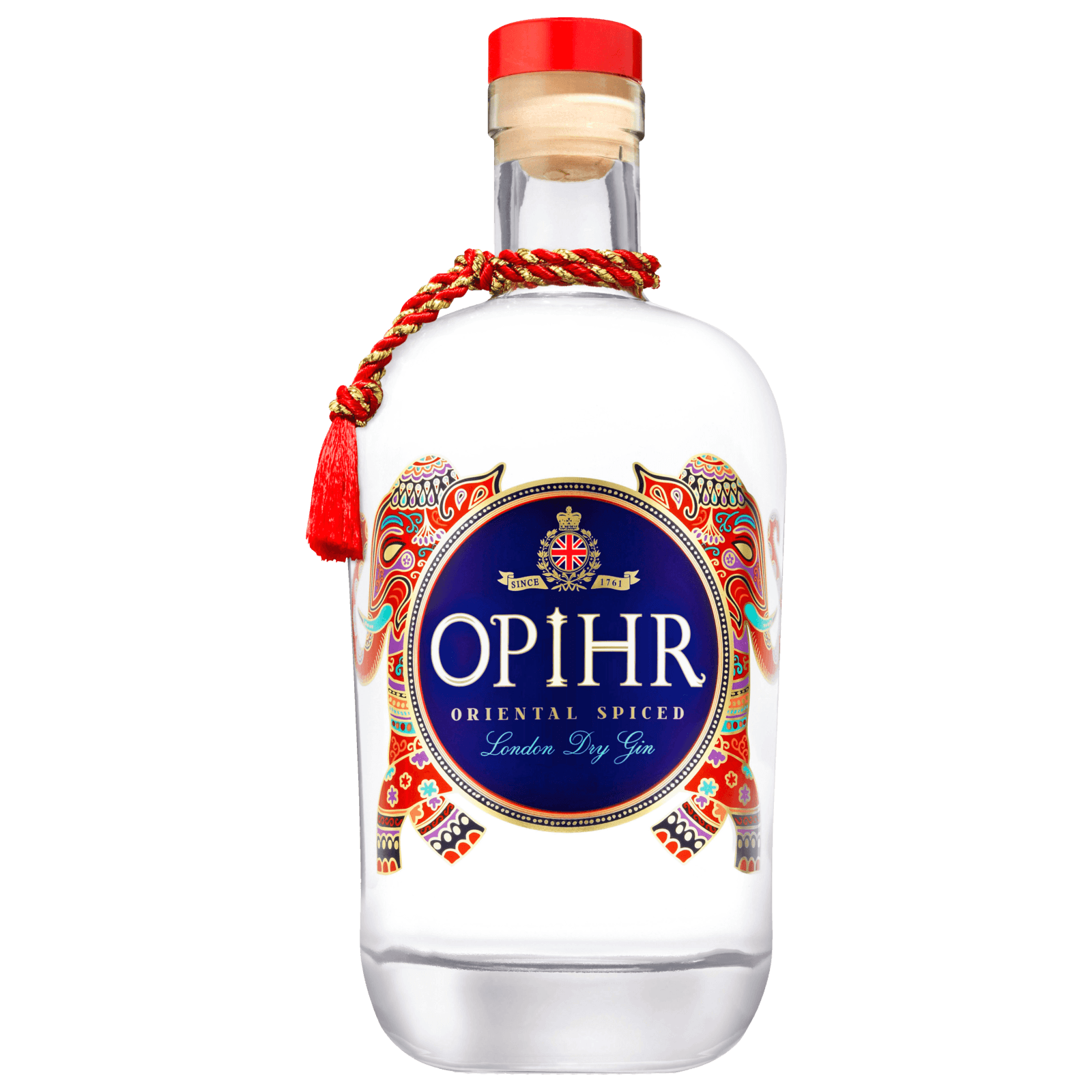 Opihr Oriental Spiced Gin 0,7l bei REWE online bestellen!