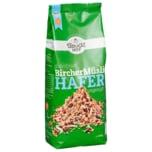 Bauckhof glutenfreies Bircher Müsli Bio Hafer ungesüßt 450g