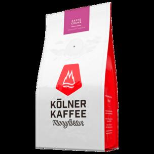 Kölner Kaffee Caffe Crema Bohne 250g