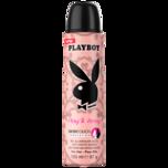 Playboy Play It Sexy Deo Body Spray 150ml