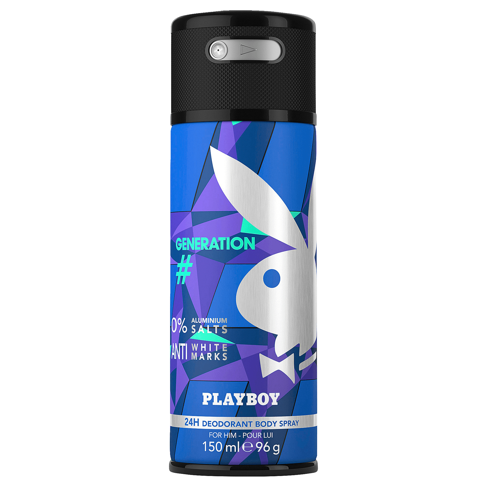 Playboy Deospray Generation Men 150ml