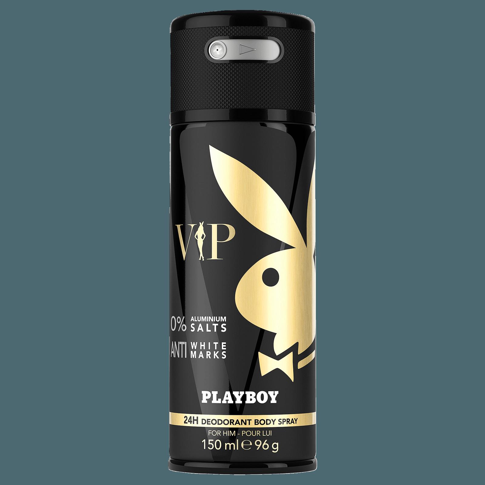 Playboy Deospray VIP Men 150ml