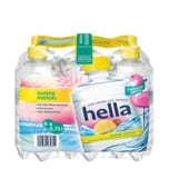 Hella Sunny Melon 6x0,75l