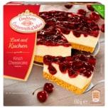 Conditorei Coppenrath & Wiese Lust auf Kuchen Kirsch Frischkäse 550g