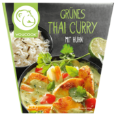 YouCook Grünes Thai Curry 420g