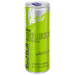Red Bull Green Summer Edition Energy Drink 0,25l