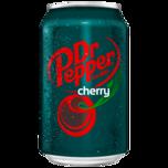 Dr Pepper Cherry 0,33l