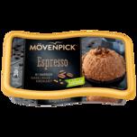 Mövenpick Eis Espresso Krokant Familienpackung 850ml
