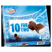 Nestlé Schöller Eis 10 for Two 3x100ml
