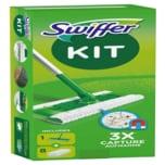 Swiffer Kit Bodenstaubwischer Starterset