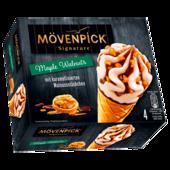Mövenpick Eis Signature Maple Walnuts 4x110 ml