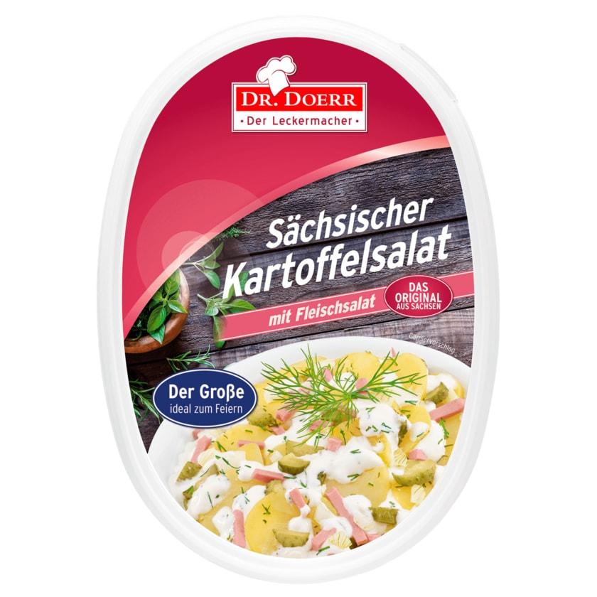 Dr. Doerr Sächsischer Kartoffelsalat 700g