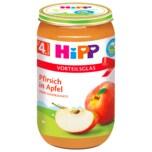 Hipp Bio Pfirsich mit Apfel 250g