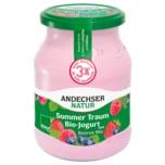 Andechser Natur Bio Joghurt Beeren-Mix 500g