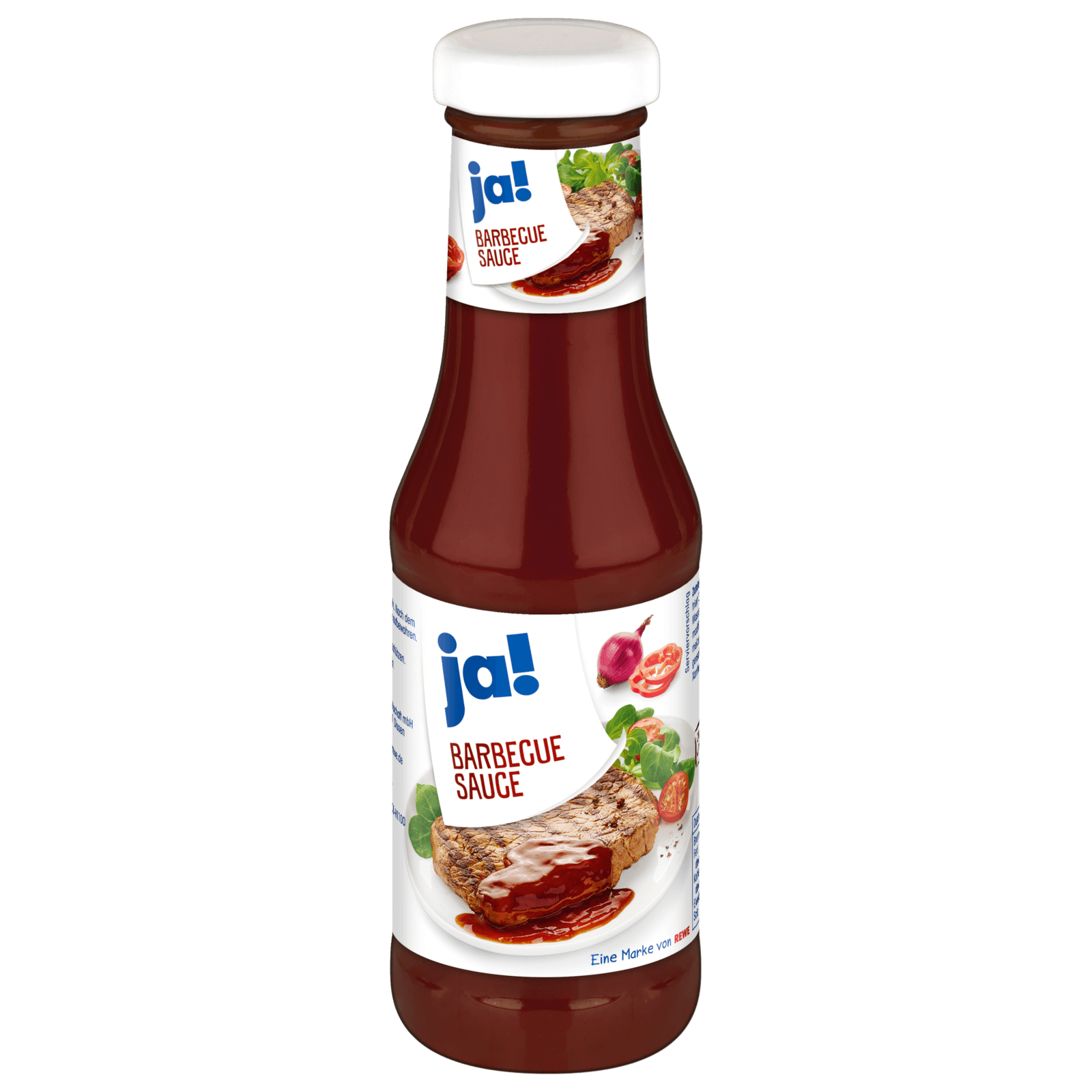 ja! Barbecue Sauce 300ml