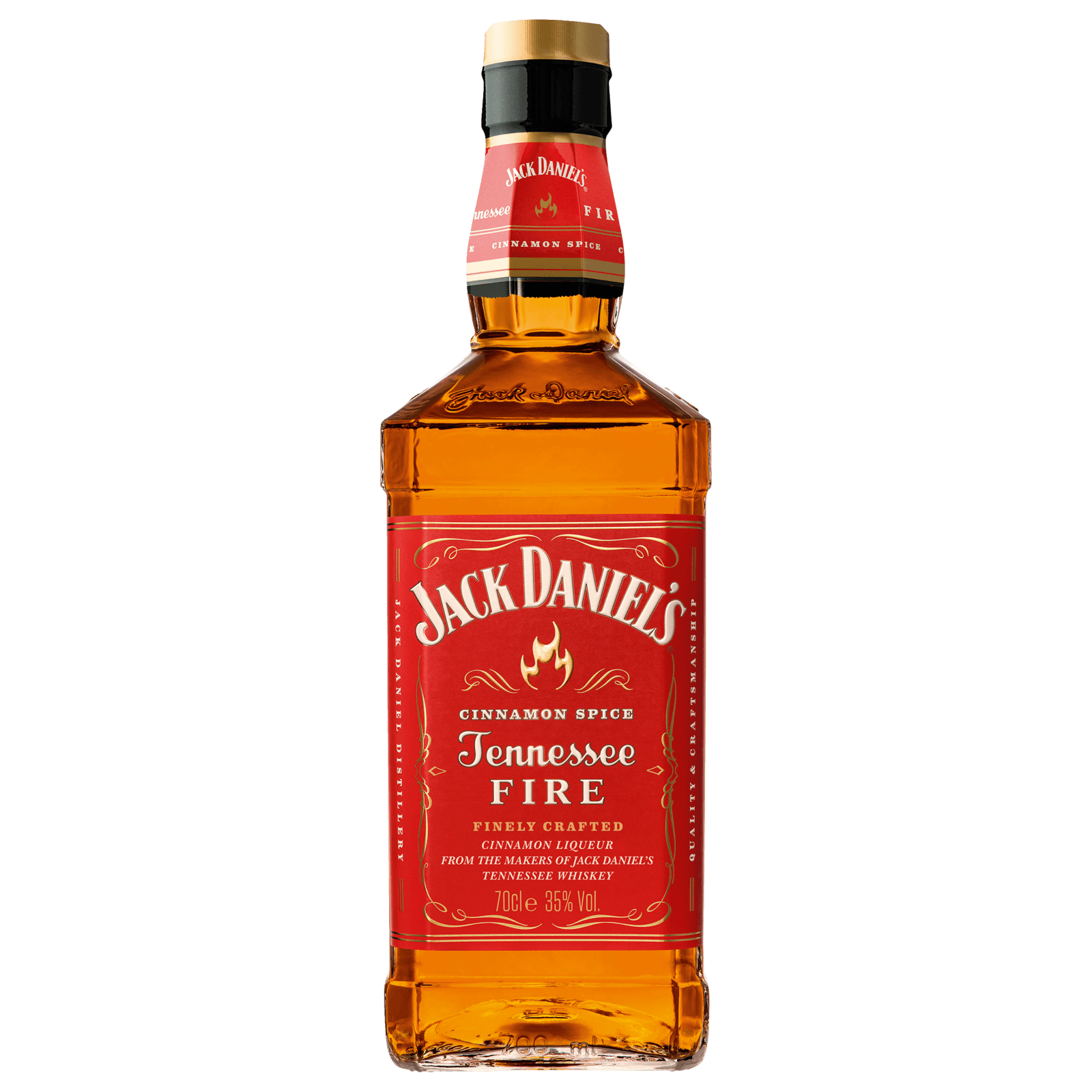 Jack Daniel\'s Tennessee Fire 0,7l bei REWE online bestellen!