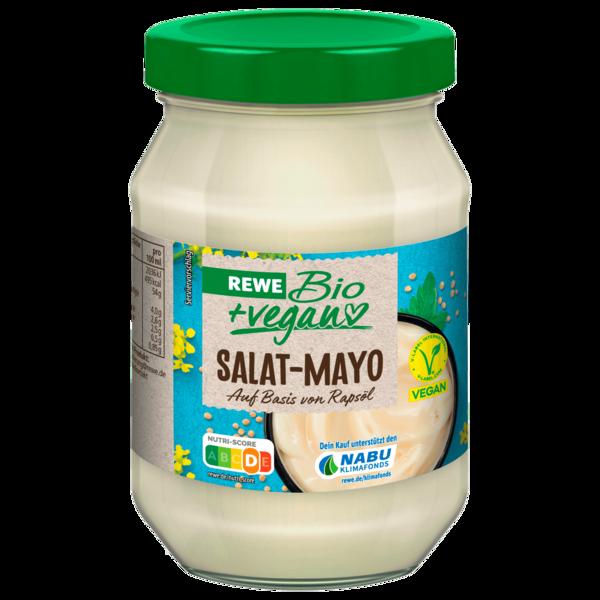 REWE Bio Vegane Salat-Mayonnaise 250ml