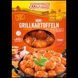 Friweika Mini-Grillkartoffeln pikant 400g