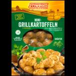 Friweika Mini Grillkartoffeln Kräuter 400g