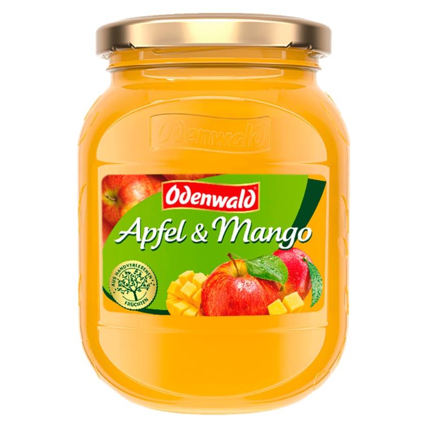 Odenwald Apfel & Mango 370g