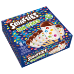 Nestlé Schöller Eis Smarties Fun Sticks 6x58ml