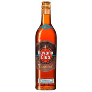 Havana Club Especial 0,7l