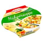Dreistern Hühnersuppe mit Nudeln und feinem Gemüse 400g