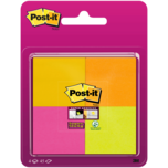 Post-it Haftnotizen 4x45 Blatt