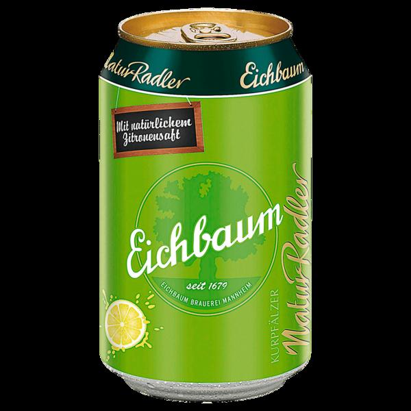 Eichbaum Naturradler 0,33l