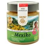 Bio Mexiko Länderhonig cremig