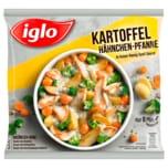Iglo Kartoffel-Hähnchen Pfanne 450g