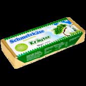 Oberland Schmelzkäse Langblock Kräuter 100g