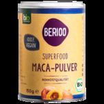 Berioo Bio Maca-Pulver 150g