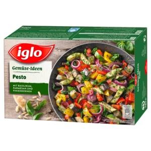 Iglo Pesto Gemüse-Pfanne 400g